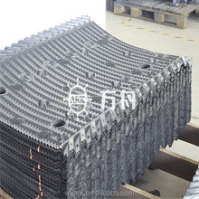 China Cross-flow Cooling Tower Fills