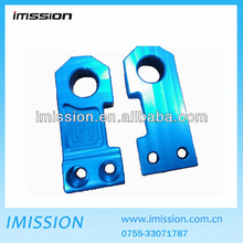 Factory Drawings Customized Aluminum motor vehicle spare parts
