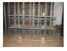 2014High qiality Decorative Bird Cages with Stand