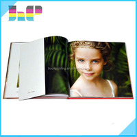 Hot Selling Turquoise Star Cheap Professional Unique Photo Album Printing