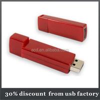 cheap bulk 16GB promotion twist usb stick