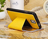 Cool big view window leather case for samsung galaxy note 3