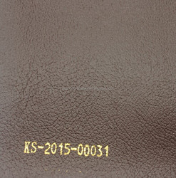 PVC synthetic leather for sofa and car seat