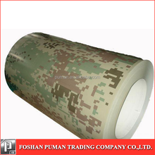 prepainted steel coils made in china