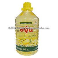 Refined blenched deodorised soybean oil 3L