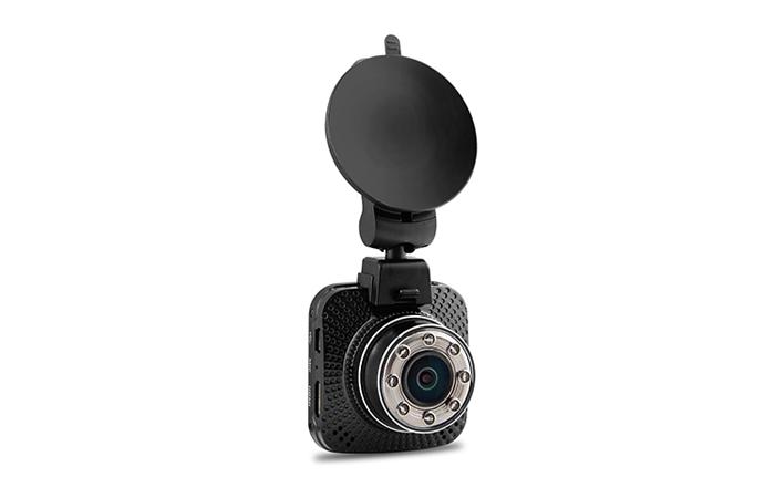 CDV-G3 novo Mini modelo privado ambarella A7 de Super HD 1296 P car dashboard câmera