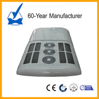 Best Selling 26KW bus roof top hybrid air conditioner for bus, coach