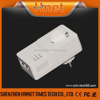 hot new products for 2015 600Mbps easy used powerline adaptor