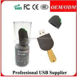 Paypal accept , Wholesale usb flash drive, PVC hotdog shape usb 512gb flash drive