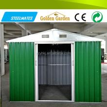 unique steel garden storage shed modern furniture design