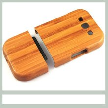 Detachable Back Cover Case for samsung galaxy s3 SIII i9300