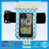 for iphone 6 plus waterproof cell phone bags with ipx8 certificate