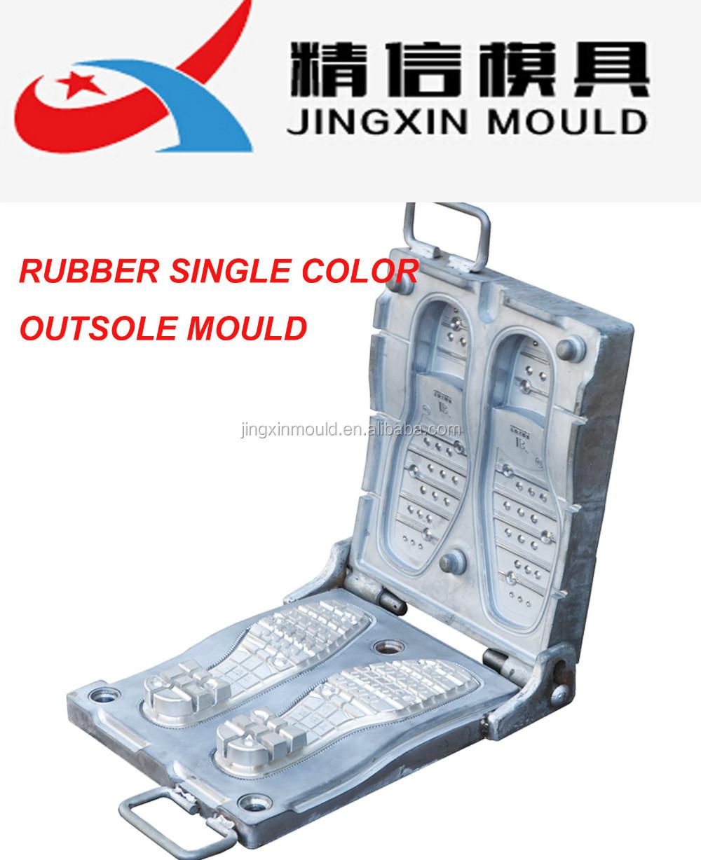 Single molde