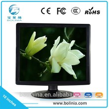 19 inch HDMI PC LCD Monitor 12V DC