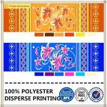 china supplier cheap 100% polyester fabric dyed and printed home textile fabric
