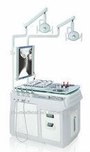 E.N.T. Treatment Unit, ent instruments with ent endoscope JH-E800