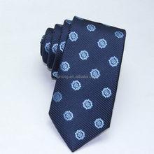Top quality factory direct custom fine silk tie