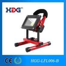 rechargeable led floodlight best selling products led flood light bulb