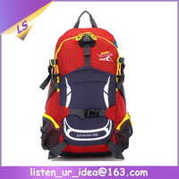 Guangzhou Factory Direct Sale Wholesale Custom Hiking Backpack