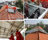 Low Price High Efficiency Solar Panel for Solar Power System
