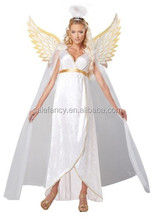 sexy adult male guardian carnival costumes angel halloween costume QWAC-2648