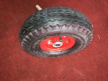 Rubber Wheel,Small Pneumatic Wheel