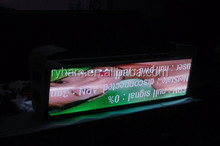 2015 New product Factory Price P5 advertisement taxi top led display /led display for taxi