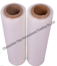 stretch plastic wrap with high strenth
