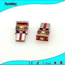 T10 instrument lamp socket bulb socket width W5W 168 lamp holder LED bulbs holder and socket automobille indicate bulb