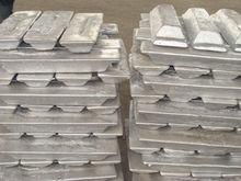 Aluminium Ingot 99.7% Grade