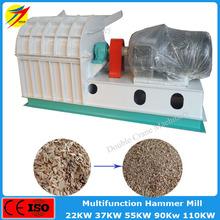 Alfalfa Hay Grass Hammer Mill Crusher For Sale