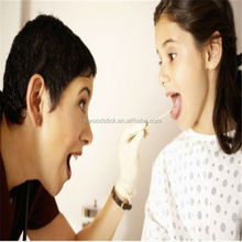 Healthy Disposable Tongue Depressors For Checking Mouth