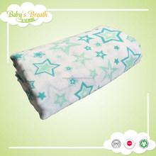 MS-53 100% cotton muslin cloth muslin fabric