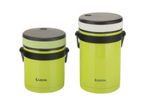 Vacuum thermos stainless steel lunch box keep food hot