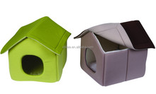 New design sponge pet house