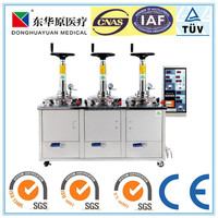 Hermetic Decoction and Packaging Machine
