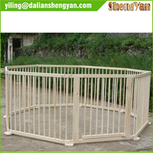 Simple and practical dog kennel fence panel