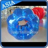 1.0mm TPU Inflatable Bumper Ball, Bumperz Bubble Football For Soccer Event