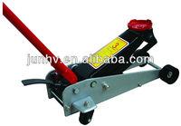 JUNHV 3T manual hydraulic garage jack