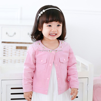 50093 models baby girl dresses alibaba dresses flowers coat pink fall jacket for girl