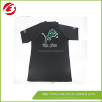 Sublimation t shirts / t shirt jersey, digital print t shirts blank design for sublimation printing