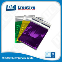 Custom poly bag for colthes and shoes,different poly mailer