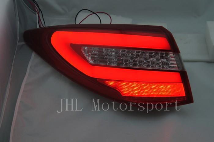 Задние фонари JHL 2010/hyundai IX35 ,  IX35