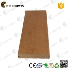 Design exported wpc decking floor and decor