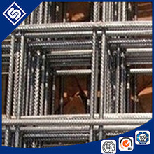 High quality rectgular and square reinforcing steel wire mesh