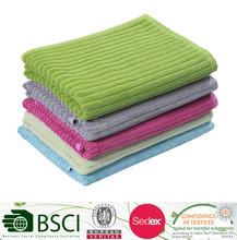 Bamboo Cotton Dobby Hand Towel