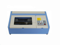 co2 laser engraving pencil and brush machine