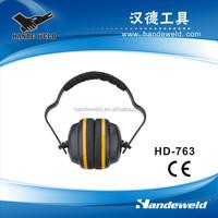 ABS foam comfortable safety earmuffs