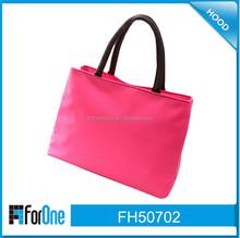 Chinese manufacture high quality cheap fashion lady handbag
