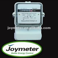 DDS5168 single phase Read energy/watt hour meter